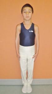 RSCC gymnastique Champigny gym