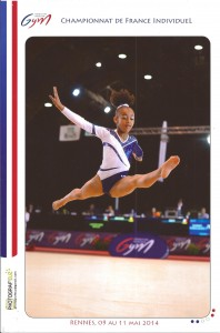1ER championnat de FRANCE de SOFIA